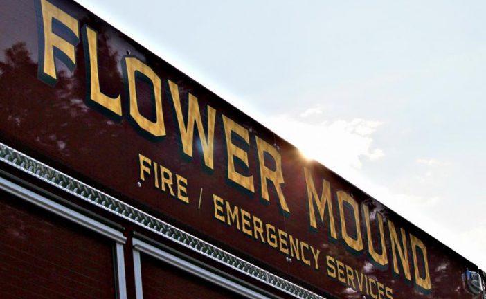Flower Mound to break ground on Fire Station 7