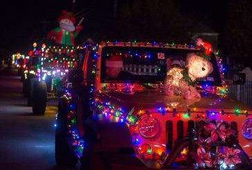 Register by Friday for Flower Mound's Christmas Parade