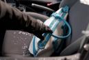 Corinth police catch vehicle burglary suspect