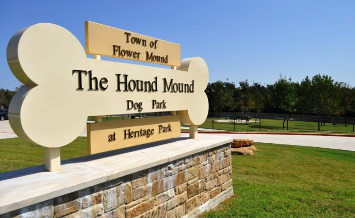 After visit to Hound Mound, dog becomes ill from marijuana