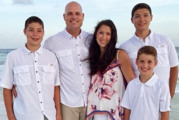 Liberty Christian School announces new football coach
