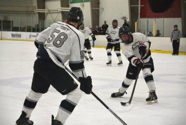 Hockey team unites community