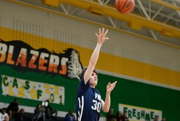 Guyer, Flower Mound, Argyle move on in basketball playoffs