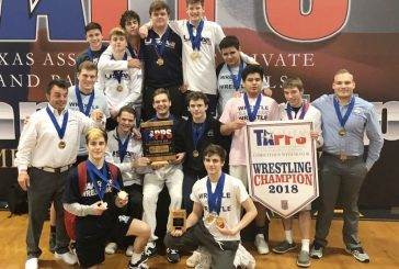 Wrestling: Warriors run the table in state championships
