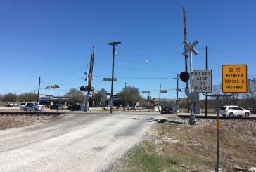 Argyle to establish railroad Quiet Zone