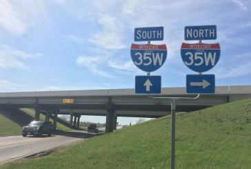 Major accident shuts down I-35W in Argyle