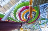 Water parks, food courts can reopen, Abbott says