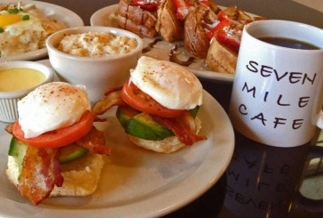 Seven Mile Cafe coming to Old Town Lewisville
