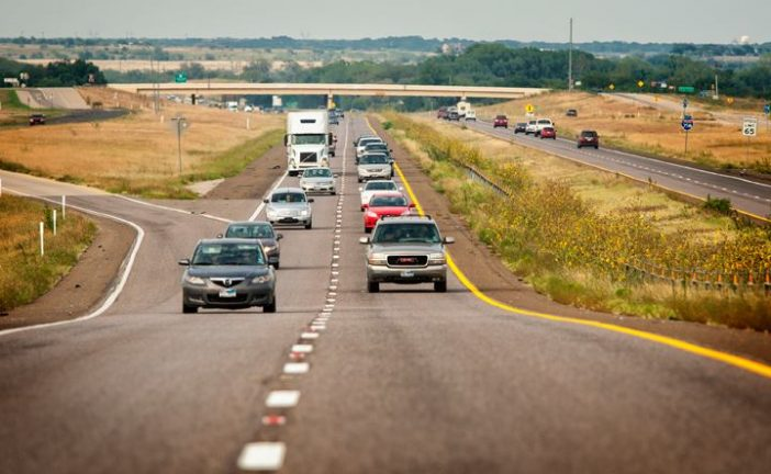 $1.1 billion earmarked for Denton County roads