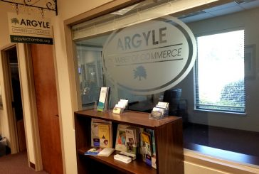 Argyle Chamber of Commerce shuts down
