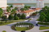 Flower Mound approves Lakeside Village