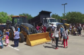 Flower Mound to host Truck Rodeo next week
