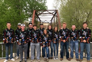 Guyer students advance to state bass fishing tourney