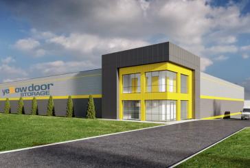 Storage facility breaks ground near Argyle