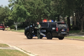 Flower Mound police clear scene after false 'Swatting' call