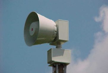 Flower Mound installs 24th outdoor warning siren