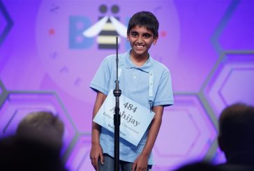 Flower Mound student takes third in National Spelling Bee