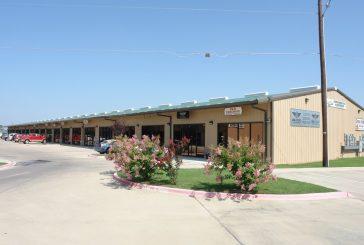 Argyle Business Center changes hands