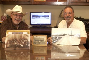 Founder's Landing honors 170-year history