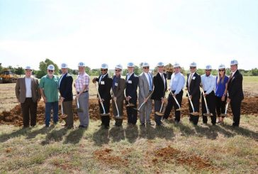 PPG Paints breaks ground on large distribution center in Lakeside