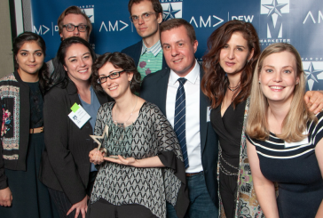 Lewisville-based design agency celebrates awards