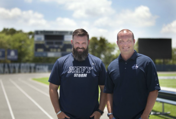 Speedy siblings find success at Liberty Christian
