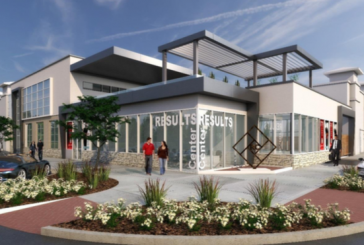 Construction begins on new office building in Lakeside