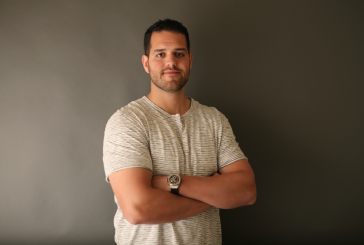Marcus grad works his way up to running $100M company