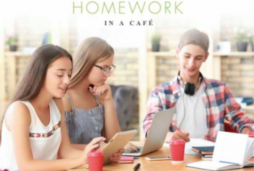 Argyle ISD partners with Homework in a Cafe for school year