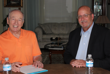 Weir: Bryan Webb running for Denton County Commissioner
