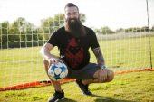 Minor league soccer to roll into Denton County