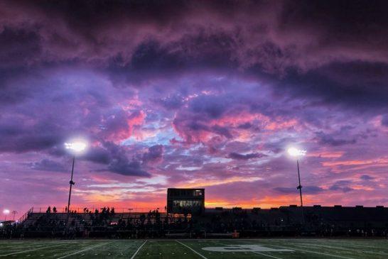 High School Football Scores – Week 4