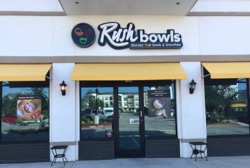 Rush Bowls opens in Flower Mound