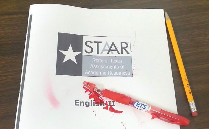 Fifth and eighth graders won't have to pass STAAR test to move on to the next grade
