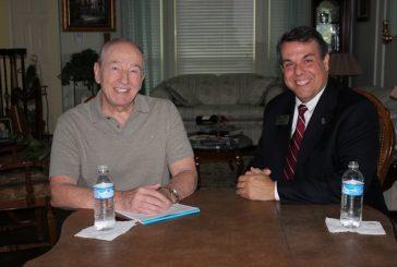 Weir: Meet Stephen Hood – New CEO and President of CCA