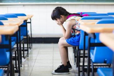 Tips for dealing with back-to-school anxiety
