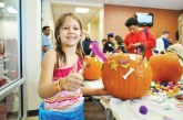 Register now for the annual Flower Mound Pumpkin Dive