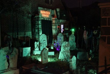 Local haunted house looking forward to spooking guests