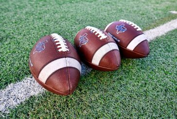 High School Football Scores – Week 8