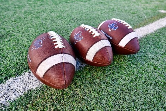 High School Football Scores – Week 3