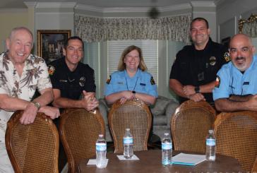 Weir: Flower Mound police put on Santa Cops program