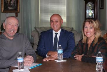 Weir: Meet Raymond Suarez, new CEO of DCTA