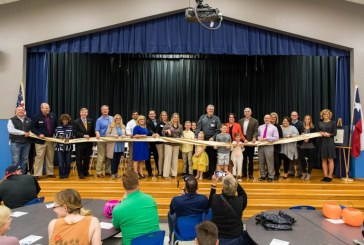 LISD celebrates opening of its first STEM Academy