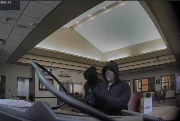 Armed suspects rob Flower Mound bank Thursday