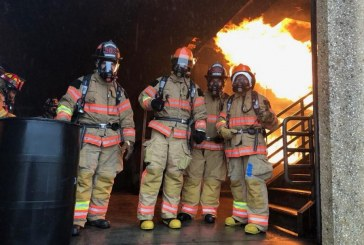Register now for Flower Mound's Citizen's Fire Academy