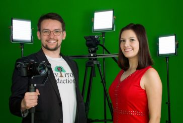 Video production firm helps businesses come to life