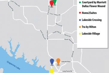 Rooms to Grow: Hotels approved in Flower Mound