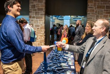 Liberty Christian's College and Career Expo prepares students for life