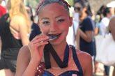 Flower Mound girl makes national synchronized swimming team