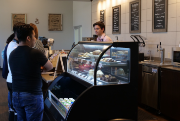 Student-run coffee shop, Deja Brew, opens in Lewisville